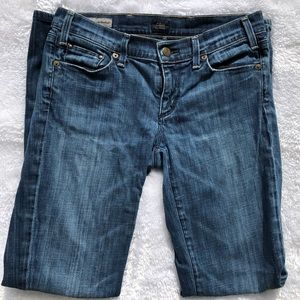 Citizens of Humanity Jeans sz 27